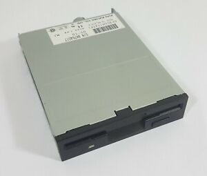 """Floppy Diskettenlaufwerk Alps DF354H 121F Disk Drive 1,44 MB/FDD 3,5"""" Schwarz"""