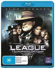 The League of Extraordinary Gentlemen (Blu-ray, 2007)