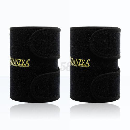 Sweat Sauna Belt Arm Trimmer Shaper Fat Burner Body Slimming Band Sport Slimmer