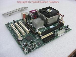 Intel D845EPT2 Windows 7
