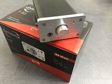 Dynavox T-30 Digitalverstärker Verstärker mit Kopfhörerausgang silber 2x 15W RMS