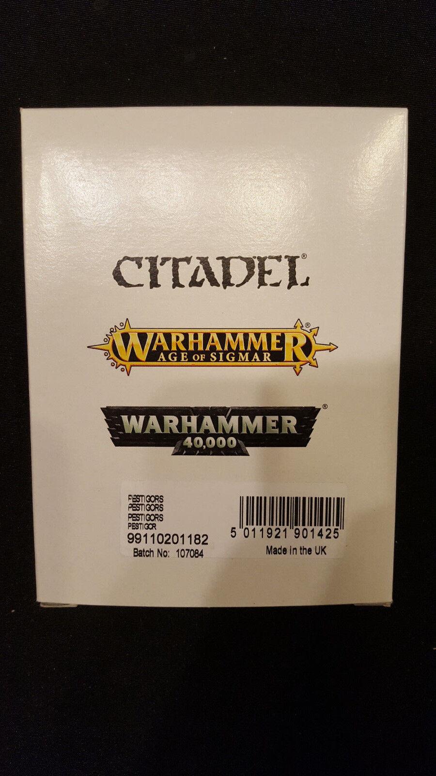 Warhammer Age of Sigmar  WH Legends  Pestigors GW NIB
