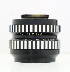 Carl-Zeiss-Tevidon-16mm-f-1-8-High-Resolution-Lens-m-4-3-Macro-C-mount