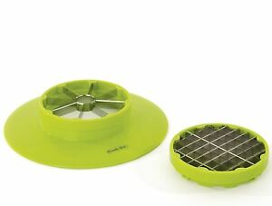 BergHOFF Cook n Co 2in1 APPLE and POTATO CUTTER, 2 Piece Set ...