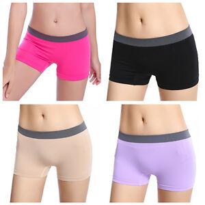 Summer New Pants Shorts Sports Gym Workout Waistband Skinny Yoga Shorts Women