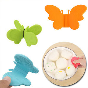 Cute-Butterfly-Shaped-Silicone-Insulation-Clip-Anti-scald-Kitchen-Devices-Tool