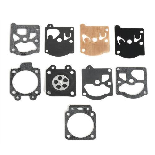 Kit Für Walbro WA WT SerieCarby K10-WAT Vergaser Carb Repair Dichtung Membran