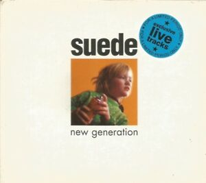 Suede-New-Generation-1995-limited-edition-CD-single