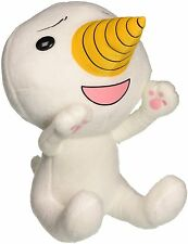 """Official Fairy Tail Anime Plue / Nikora Plush 7"""" Plushie Soft Doll Cosplay gift"""