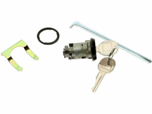 For 1958-1991 Cadillac DeVille Trunk Lock SMP 79554GZ 1969 1978 1965 1975 1959
