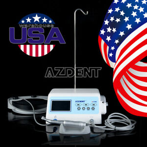 AZDENT-Implant-System-Surgical-Brushless-Motor-Dental-Contra-Angle-Handpiece