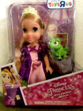 """Disney Princess Petite 6"""" Rapunzel & Pascal Jakks Pacific Toys R US"""