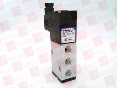 1104E1PLL32WDC24V NEW NO BOX KOGANEI 110-4E1-PLL-32W-DC24V