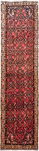 Orientteppich-295-x-75-cm-Laeufer-Teppich-Unikat-Handgeknuepft-aus-Schurwolle-1136