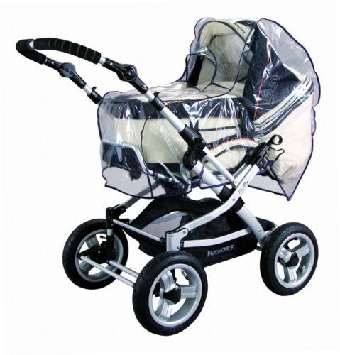 Universal Regenverdeck Regenschutz für Kinderwagen,... sunnybaby 10495