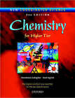 New Coordinated Science: Chemistry Students' Book: For Higher Tier by RoseMarie Gallagher, Paul Ingram (Paperback, 2001)