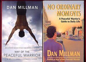 Dan millman books