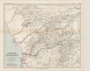 1889-Hereo-Land-Namibia-German-SW-Africa