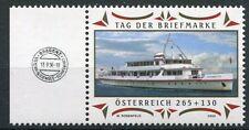 austria 2009 giornata del francobollo 2651 MHN