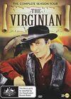 The Virginian : Season 4 (DVD, 2015, 10-Disc Set)