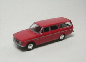 Details About Volvo 145 Wagon Red