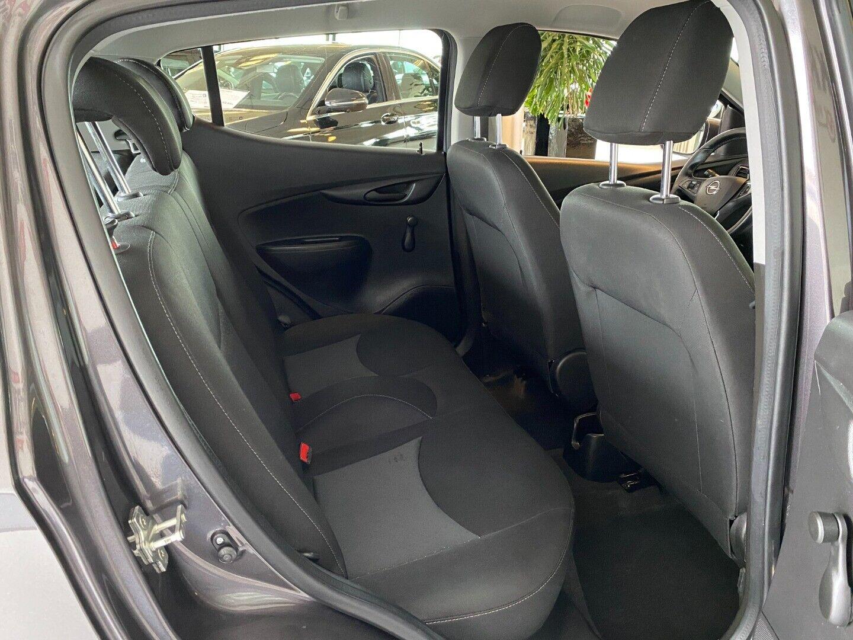 Billede af Opel Karl 1,0 Enjoy