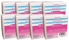 //Carbonato de Magnesia 2 OZ. Gym Chalk De La Cruz Magnesium Carbonate