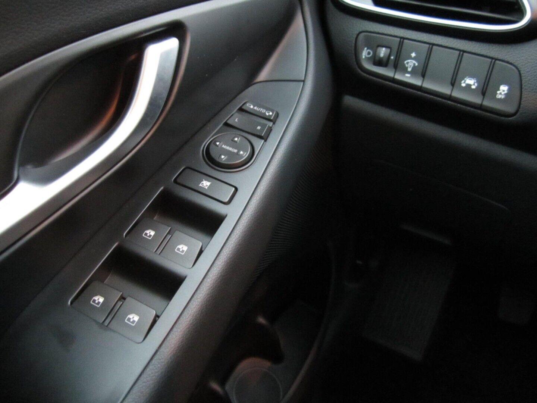 Brugt Hyundai i30 T-GDi Life+ i Solrød og omegn