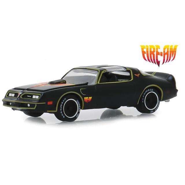 1977 VSE Firebird Fire-Am
