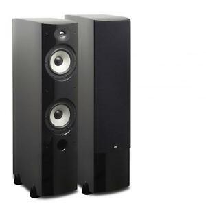 PSB G Design GT1 Tower Speakers pair {BRAND NEW}