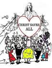 Christ Saves All: Universal Salvation by Dr George F Howe (Paperback / softback, 2014)