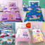 REDUCED-Peppa-Pig-George-Pig-Single-Duvet-Cover-amp-Pillowcase-Kids-Bed-Sets thumbnail 1