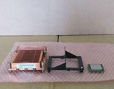 Dell Poweredge 1855 - Xeon 2.80GHz Processor Kit With Heatsink And Bracket WD739