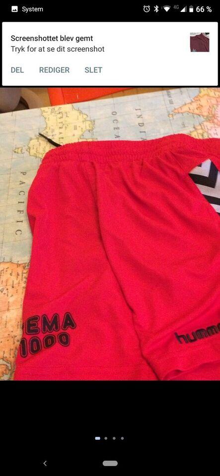 Shorts, str. S
