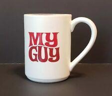 Motown Logo  Ceramic Mug ge