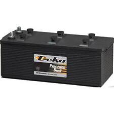 DEKA GENUINE NEW 908D 12-VOLT HEAVY DUTY BATTERY 1720AMP Cranking Power