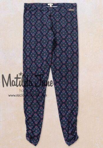 Jane Womens L Large Matilda New Nwt Taglia astrid Pantaloni leggings Friends Forever Tw1adq