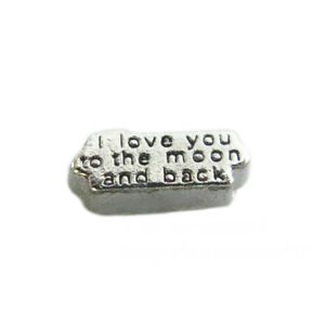 10pcs-i-love-you-Floating-charms-For-Glass-Memory-Locket-Free-shipping-FC898
