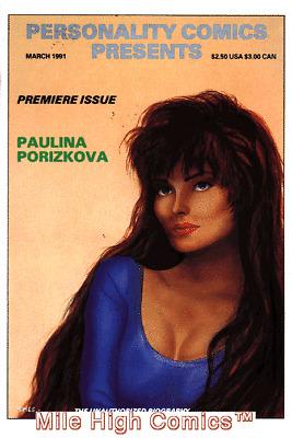 Serie Paulina