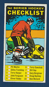 CHECKLIST-UNMARKED-64-65-TOPPS-TALLBOYS-1964-65-NO-54-EXMINT-35754