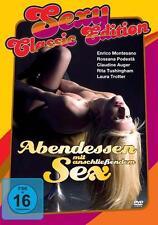 Sexy Classic - Abendessen mit anschließendem Sex (NEU & OVP)