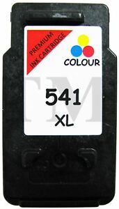 Remanufactured-CL-541XL-Colour-Ink-fits-Canon-Pixma-MG3350-All-In-One