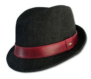 f6b6f5d4 Alicia Keys Black Fedora Hat Cap New Official Adult Music Band ...