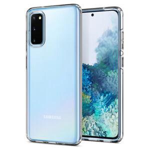Samsung-Galaxy-S20-S20-Plus-S20-Ultra-Case-Spigen-Liquid-Crystal-Clear