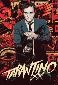 Quentin-tarantino-chapa-escudo-Escudo-jadeara-metal-Tin-sign-20-x-30-cm