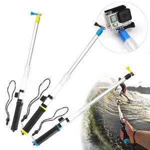Selfie-Pole-Extendable-Telescopic-Monopod-Stick-For-GoPro-Hero-2-3-3-4