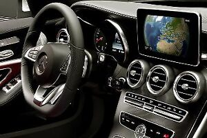 latest! mercedes benz ntg 5 navigation map update +activation code