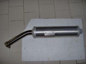 Yamaha-R6-600-silenziatore-marmitta-scarico-2004-2005-muffler-silencer