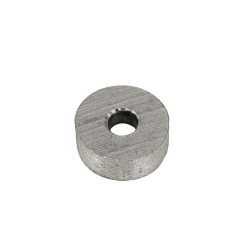 orig Quicksilver Rundanode Rund Anode Aluminium 97-823912 Mercury 4PS bis 30PS