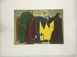 Man-ray-lithograph-cm-50x65-signature-in-pencil-with-certified-authentic
